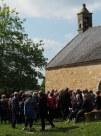 Chapelle de Tregrehenne Muzillac 14 mai 2016